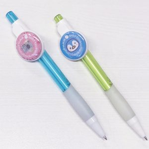 Button Pen